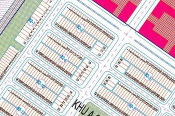 Đất A6 Golden Hills giá đầu tư