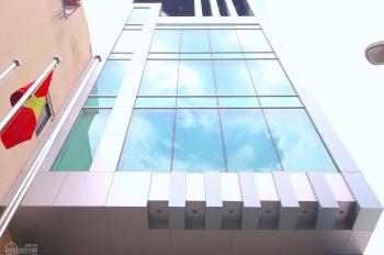 Văn phòng Tân Bình DT 30 - 45m2 - 80m2 - 130 - 200m2 chỉ 240ng/m2