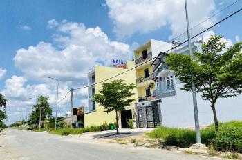 Bán đất 105m2 liền kề bệnh viện Chợ Rẫy 2, cách Aeon Bình Tân 10 phút