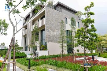 Chính chủ bán 2 lô Biệt thự The Mansions Park City ký mới CĐT - Có nội thất và thang máy- 0977870672