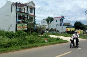 Chính chủ bán lô đất 200m2 cực đẹp mặt đường Tỉnh Lộ 420 khu TĐC Bình Yên, Thạch Thất, HN