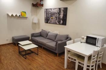 Cho thuê chung cư Tòa T08 Time City, Minh Khai, 53m 1PN đủ đồ đẹp thoáng mát giá 11tr/th 0988296228