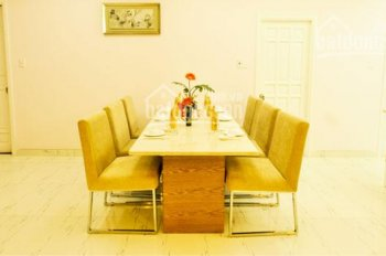 Cho thuê căn hộ chung cư Khải Hoàn: 120m2 - 3PN - nội thất, giá 13tr/th