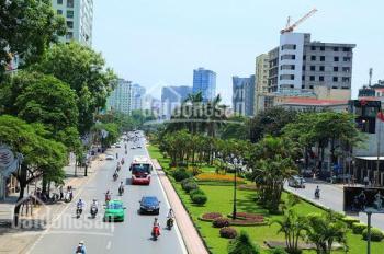 Bán nhà mặt phố Nguyễn Chí Thanh, Đống Đa - 40m2 x 4T, MT 4.5m, 15.9 tỷ, KD đỉnh cao - vỉa hè