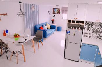 Bán căn hộ Happy Home Nhơn Trạch, 322tr, thiết kế hiện đại