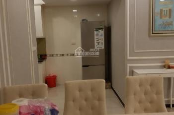 Cần bán căn hộ The Flemington, đường Lê Đại Hành, Phường 15, Quận 11, 118m2, 3 phòng ngủ, 2 toilet