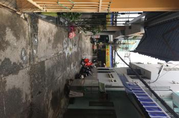 Bán nhà 2 tầng kiệt ô tô Cù Chính Lan