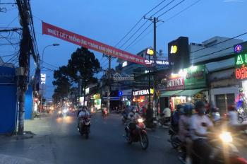 Hàng siêu vip, mặt tiền Lê Văn Việt, ngang 15m*70m = 700m2 công nhận, giá 70 tỷ, TL chính chủ
