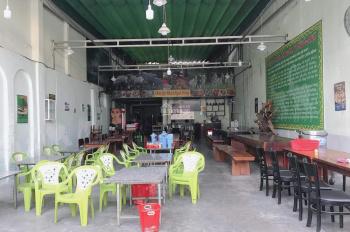 Mặt tiền quán ăn cho thuê bán ăn buổi sáng
