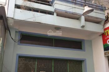 Nhà 1 trệt, 2 lầu 67,2m2 đường Trần Bình Trọng, Q5