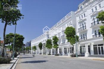 Chính chủ bán 2 căn Shophouse KĐT The Manor Central Park, vị trí tuyệt đẹp, giá tốt nhất thị trường