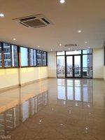 Siêu phẩm 9 tầng thang máy, mặt hồ Hạ Đình, Thanh Xuân, kinh doanh đỉnh, 75m2, giá 19 tỷ 8