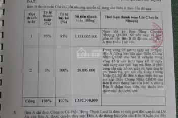 Chính chủ bán Biên Hòa Newcity giá 1.379 tỷ đường 15m, 0938690234 (kẹt tiền bán rẻ miễn tiếp cò)