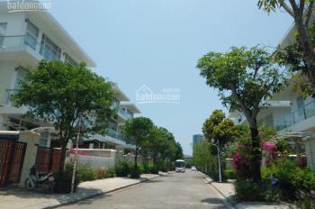 Chính chủ cần bán gấp biệt thự FLC Sầm Sơn 216m2 xây 3 tầng hoàn thiện mặt ngoài giá chỉ 5 tỷ