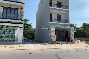 Bán 100m2 thổ cư khu dân cư Phong Phú 4, Bình Chánh, sổ riêng, giá 1.350 tỷ, LH 0389774804