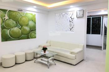 Cho thuê căn hộ Carillon 1: 85m2, 2 phòng ngủ, 2WC, giá 9 tr/tháng, LH: 0399*348*038 Thục