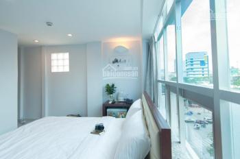 Cho thuê nhà phố mặt tiền Trần Hưng Đạo Q1, 252m2 (9m x 28m), 700 triệu đồng