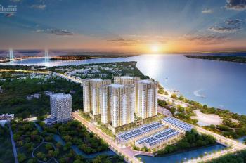 Cần tiền bán gấp căn 1PN 53m2 giá 1 tỷ 7 Q7 Riverside, đường Đào Trí, P. Phú Thuận LH: 0907911058