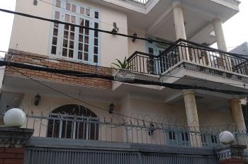 Nhà cho thuê hẻm 6m đường Phạm Văn Bạch, Phường 15, Tân Bình. Giá thuê 19 triệu/tháng