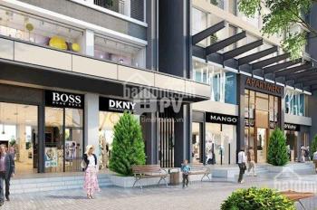 Shophouse Q2 Thảo Điền, 228 m2, có ngay hợp đồng thuê