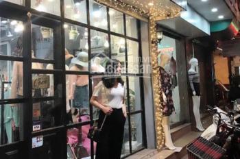 Đi Canada bán nhà MT đường Nguyễn Trãi, Phường 2, Q. 5, DT: 3.9*20m, HĐ thuê 50tr/th, giá chỉ 22 tỷ
