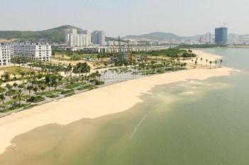 Chính chủ cần bán lô HB-29 dự án Harbor Bay Hạ LOng, giá 5X tỷ, sát biển, LH 0931774286