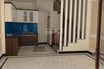 Chính chủ bán nhà phố Triều Khúc, Thanh Xuân, HN DT 33m2 x 5T