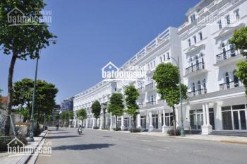 Cần bán gấp 2 căn shophouse KĐT The Manor Central Park, giá tốt nhất thị trường
