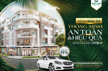 Mua nhà Him Lam Green Park - cưới ngay Mercedes C200, liên hệ: 0931.503.818