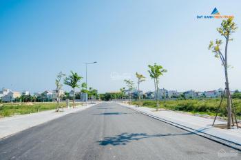 Bán lô đất trung tâm thành phố Quảng Ngãi, 450tr /100m2, đường nhựa 13m5; đất sổ đỏ