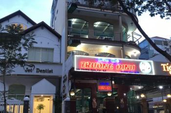 Chính chủ cho thuê nhà mặt tiền đường Lê Quang Định, P11, Bình Thạnh. DT: 8m x 30m, chỉ 45 tr/th