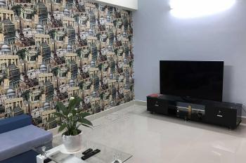 Cần cho thuê căn hộ 61,5m2 đầy đủ nội thất tiện nghi toà A chung cư 1050 giá chỉ 11tr/tháng