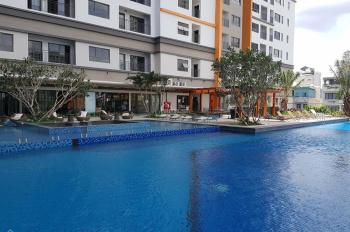 Cho thuê văn phòng giá 15 tr/th DT 48m2, đầy đủ tiện ích gym, hồ bơi, yoga, cafe, gần Pearl Laza