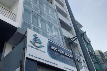 Cho thuê tòa nhà trung tâm Q3. MT đường 286 Nguyễn Đình Chiểu, Quận 3, tell: 0932104886 anh Tạo