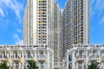 Cho thuê nhà phố The Pegasuite MT Tạ Quang Bửu 1 trệt 1 lửng, 3 lầu, 1 sân thượng 35tr. 0938.678005