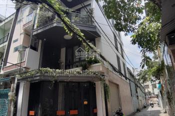 Cho thuê nhà siêu vị trí! Cho thuê nhà mặt tiền Hồ Xuân Hương, quận 3. LH: 0903824486 Huynh