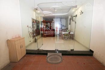Cho thuê nhà trong ngõ phố Yên Hoa - Yên Phụ - Tây Hồ - HN