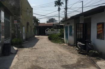 Bán đất Bình Chánh, gần UBND Vĩnh Lộc B, DT: 4,2x24 giá 2.55 tỷ