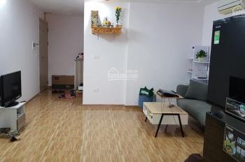 Cho thuê căn hộ Ruby CT2 Giang Biên, Long Biên. S: 60m2, nội thất cơ bản giá 5tr5/th LH: 0981716196