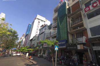 Bán nhà mặt tiền trung tâm cạnh chợ Bến Thành - Tuyến Metro - Bitexco II - vị trí đẹp, khan hiếm
