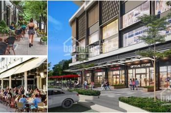 Bán shophouse Thảo Điền, 228m2, gần tuyến metro
