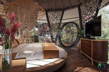 Sakana Hòa Bình Resort 5 sao nơi giao thoa đất trời giữa núi rừng Tây Bắc, 0964238296