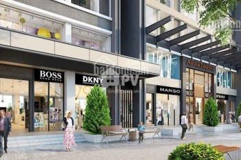 Bán shophouse Thảo Điền, 228m2, mua 1 được 2