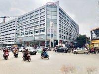 Văn phòng cho thuê tại tòa nhà Toyota Trường Chinh, diện tích Linh hoạt
