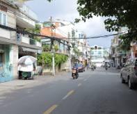 Bán nhà 2 mặt hẻm 4m, 28 Phan Tây Hồ, P.7, Phú Nhuận. DT: 3m5*15m (CN 50m2), giá: 5.5 tỷ còn TL