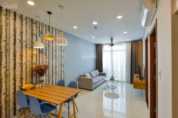 Căn hộ Grand Riverside 1PN 55m2, full nội thất, view kênh Bến Nghé và Bitexco