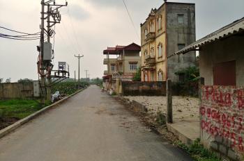 Bán gấp 170m2 Tam Kỳ, Nghĩa Trụ, MT 21m. Trục chính kết nối VinCity Hưng Yên
