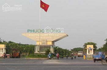 Đất Phước Đông Gò Dầu mặt tiền đường 782 (TL19) đối diện KCN Phước Đông DT 5x31, 4x34m giá 795tr/lô