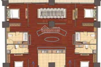 Cần bán gấp các căn hộ tầng cao R1, Royal City 2, 3, 4 ngủ, giá rẻ