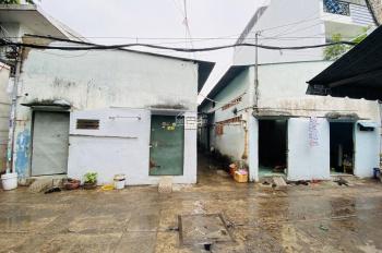 Bán nhà trọ Hương Lộ 2 gần ngã 4 Bốn Xã (11,7 x 15)
